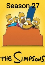 The Simpsons saison 27